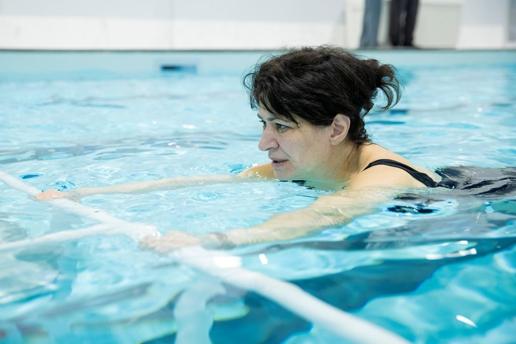 The effectiveness of aqua therapy for cerebral palsy